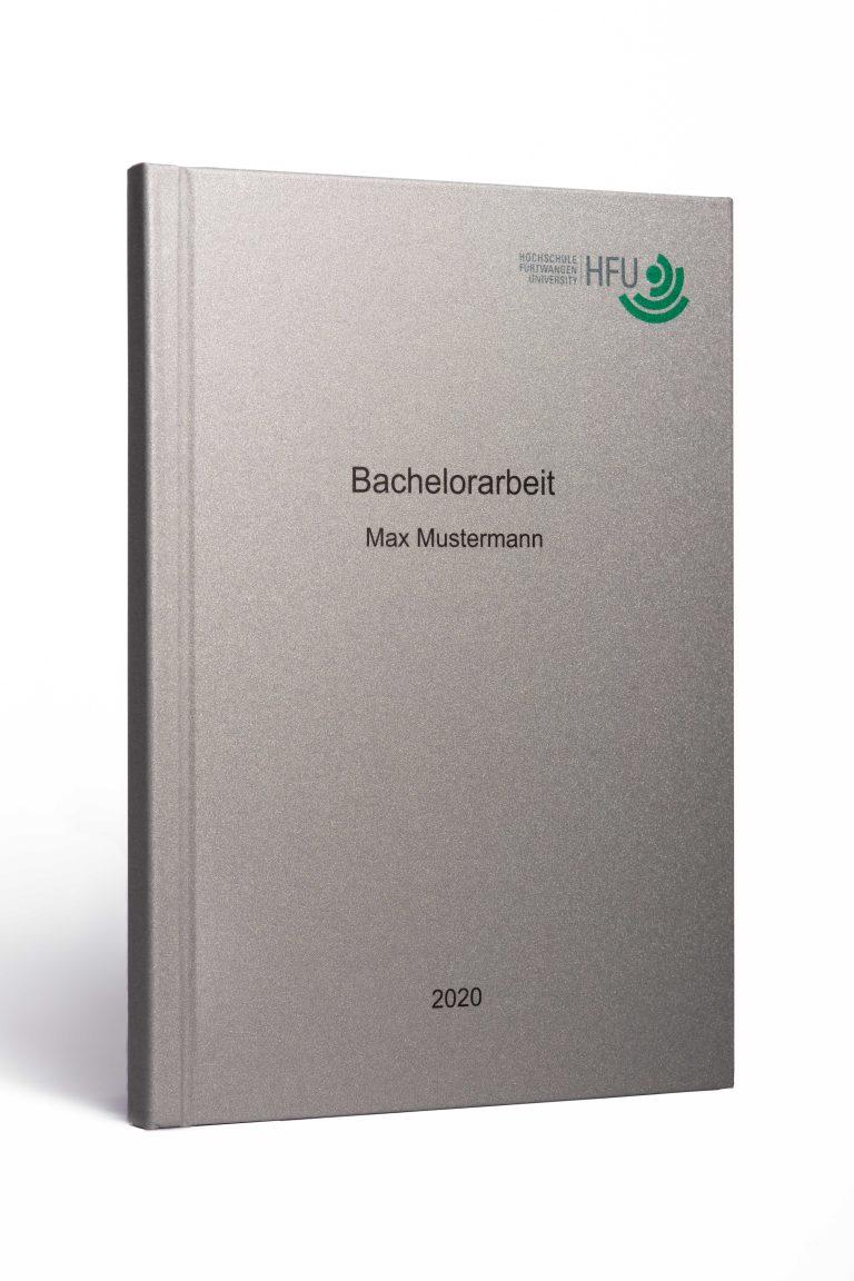 Hardcover unibind HFU Transferdruck
