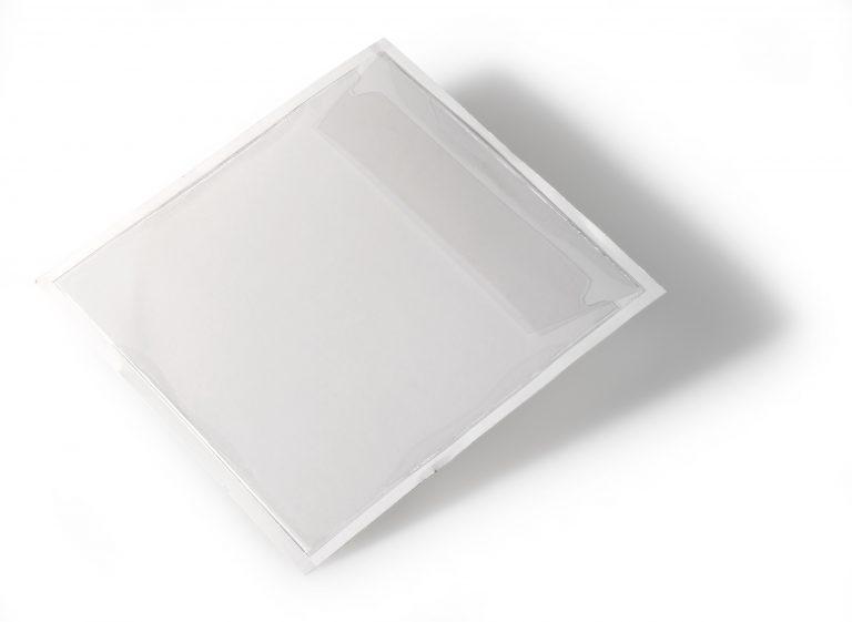CD/DVD Hülle zum einkleben